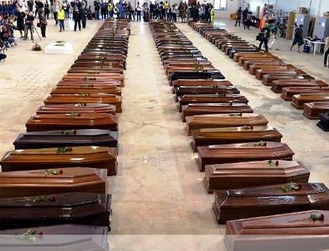 cercueil immigrés