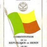 Bénin: Un projet de révision constitutionnelle à polémique