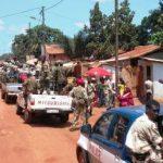 Centrafrique : chronique d'un génocide annoncé?