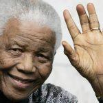 Adieu Madiba