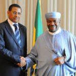 Gabon : Daniel Ona Ondo, nouveau Premier ministre