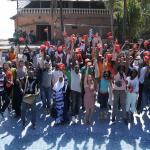 """Formation des mondoblogueurs à Abidjan : """"connectiquement vôtre"""""""