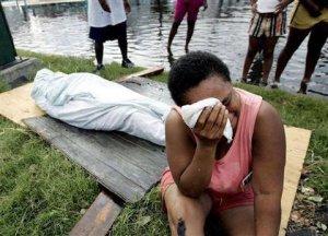 Uroko Onoja polygame nigerian violé par ses six épouses