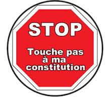 revision constitutionnellle en Afrique