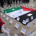 Conflit israélo-palestinien, à quand la paix des braves ?
