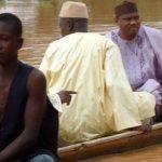 Trafic présumé d'enfants au Niger : Hama Amadou prend le large