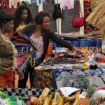 Le prix du marchandage en Afrique