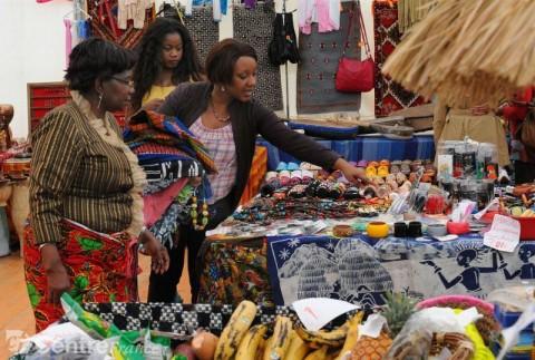 marchandage en afrique