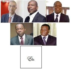 présidentielles Bénin 2016