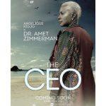 La star béninoise Angélique Kidjo fait son cinéma