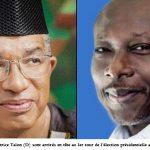 Présidentielle au Bénin : la guerre du «coup K-O» n'aura pas lieu