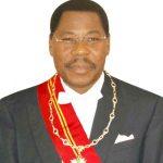 Il était une fois, Boni Yayi, président du Bénin