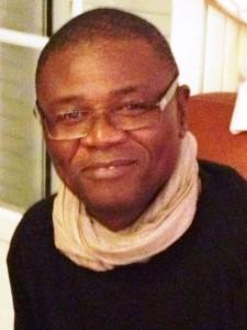 Philosophe et panafricaniste