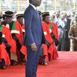 Bénin: du président Talon et du mandat unique