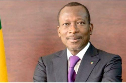 Article : Au Bénin, cinq raisons pour Patrice Talon de briguer un second mandat